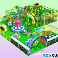 商场儿童游乐设施儿童乐园 淘气堡龙之盈游乐 LZY-TQB-064