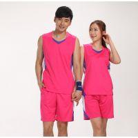 2015中健新款篮球服套装 男夏季健身运动服套装速干透气篮球衣
