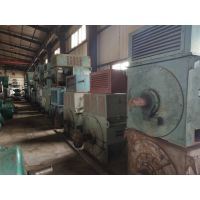 天津电机厂家处理一批YKK二手高压电机 50台