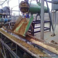 养殖场粪便脱水机 螺旋挤压脱水机 固液挤水机 禽畜粪便处理设备