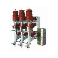 FKN12-12/FKRN12-12D户外高压压气式负荷开关
