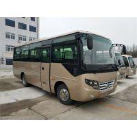 牡丹31座中巴车,31座客车,7.7米中巴车,MD6773KDS5