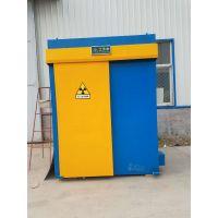 供应优质防辐射铅房加工定制(厂家直销)