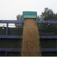 来电定做车载吸粮机 玉米小麦等颗粒物料装车装袋抽粮机 润华软管吸粮机