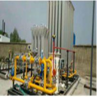 小型燃气减压供气设备
