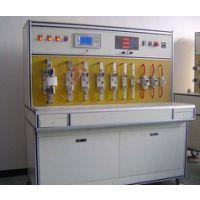 汇中测控隔离开关及高低压熔断器熔断电流测试台