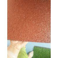 新疆雷辰恒星专业包工EPDM塑胶跑道 学校跑道 运动场地 风雨操场 环保塑胶跑道