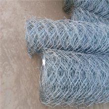 格宾笼护堤 铅丝石笼网 格网护垫