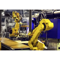 深圳海瑞朗机器人有限公司:谐波减速器轴承