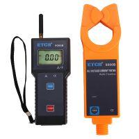 铱泰ETCR9000B无线高低压钳形电流表