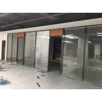 广东活动隔断 活动玻璃隔断专业厂家定制供应|可移动可固定