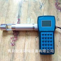 骏源环保JY-1000手持式激光粉尘检测仪 JY-1000便携式智能粉尘检测仪