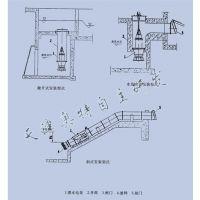 QZB型潜水轴流泵优势