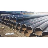 通化3PE防腐钢管厂