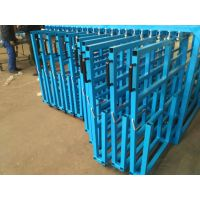 垂直板材货架属于特殊货架一种正耀机械