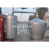 多规格酿酒设备酒容器 小型煮酒设备酒容器