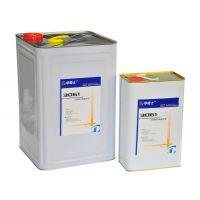 防水海绵贴EPE胶水抗老化胶粘剂华奇士3061