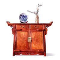 门厅玄关红木家具古典风格条案柜类款式价格