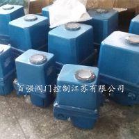 供应百强LQ40-1阀门电动执行器