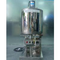 武进SFGY-50全气动半自动液体灌装机多少钱一台