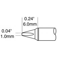 美国奥科METCAL焊接烙铁头STTC-125P,杉本贸易一级代理商,特价现货