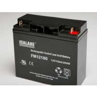 海湖SEALAKE蓄电池FM1245--12V4.5AH海湖官网