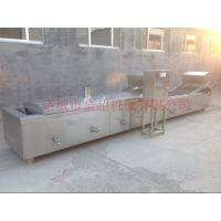 新型莲藕片漂烫机生产厂家