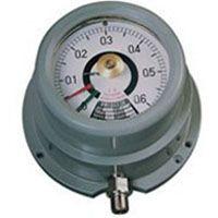菲勒-YX-160-B-防爆电接点压力表