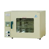 上海精宏电热恒温鼓风干燥箱DHG9203A型号
