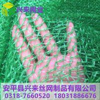 绿色防尘盖土网定做 温州防尘网 2针盖土网价格