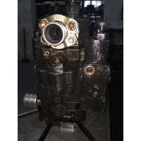 上海维修美国派克P2-075液压泵 专业维修油泵
