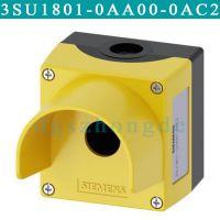 3SU1801-0AA00-0AC2西门子3SU1801-0AA00-0AC2带防护罩空按钮盒