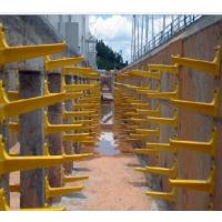 组合式模压玻璃钢支架厂家直供电缆支架