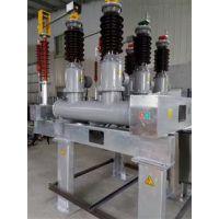 西安LW16-40.5户外35kv六氟化硫断路器厂家