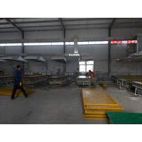 供应河北巨捷38*38*38漯河工业排水玻璃钢格栅厂家