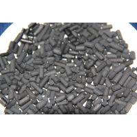 嵩山活性炭 0.8-10mm柱状炭 脱硫、脱硝、脱汞 有效吸附 厂家定制各种柱状活性炭