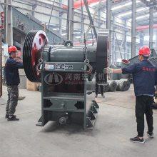 砂石厂用高速高铁碎石机,甘肃金昌日产1000立方价格