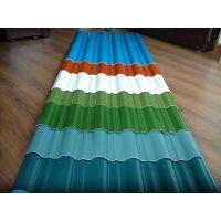 彩钢瓦-彩钢涂料板的应用和供应