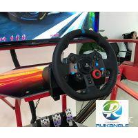 体验驾驶赛车的感觉真实模拟出在赛道上的驾驶感 有兴趣欢迎咨询北京瑞康乐18210877357