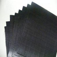 热销0.5-4米宽防草布用于覆盖果树园林蔬菜大棚种植专用除草地布(抑草布)