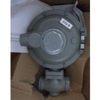 美国SENSUS胜赛斯 243-80燃气减压阀 243-8HP燃气调压器 稳压阀
