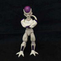 厂家定制玩具 PVC手办七龙珠Z魂最终形态弗利萨菲利人物礼品
