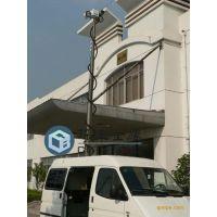 厂家直销琛宝上海CZ-042车载监控升降设备 一年包换三年保修终身维护