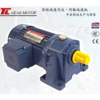 厦门东历电机PL40-1500-100S3B三相异步电动机4级刹车减速电机YS1500W-4P