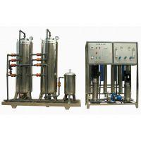 【厂家直销】净水设备善蕴-RO-2000L/H单级反渗透设备