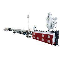 康润机械KR-150型高效单螺杆挤出机,德国技术国内价格,康润机械精品展现