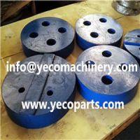 Terex Pegson 1000/1300/1500 Maxtrak Cone Crusher Distribution Plate