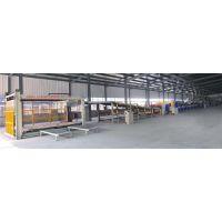 瓦楞纸板生产线|福隆瑞洋|七层瓦楞纸板生产线
