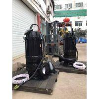 厂家直销 WQ潜水排污泵 32QW12-15-11潜水泵 污水提升泵 可订制