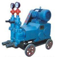 硕阳机械TSB-3/h灰浆泵 活塞式灰浆泵厂家直销
